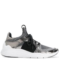 McQ Alexander McQueen Gishiki sneakers - Metallic