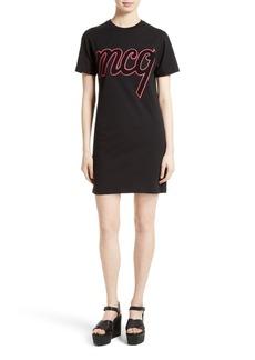 McQ Alexander McQueen T-Shirt Dress