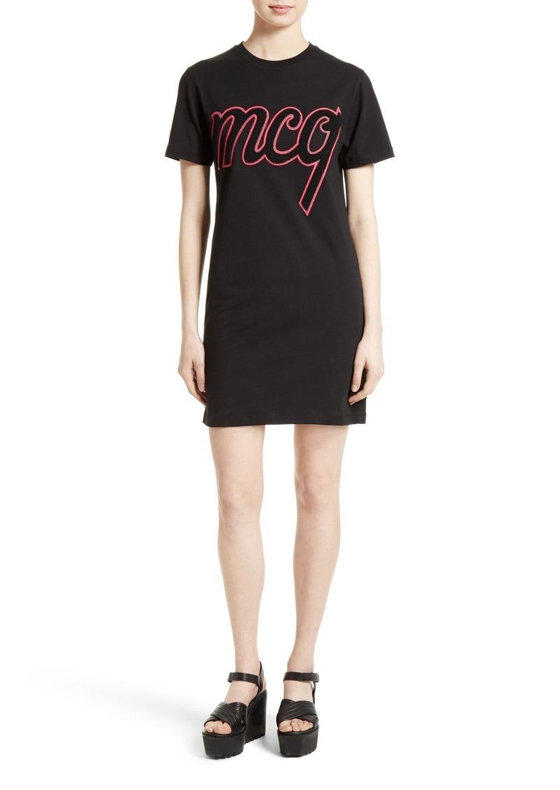 6ca900d691 McQ Alexander McQueen McQ Alexander McQueen T-Shirt Dress