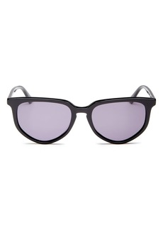 McQ Alexander McQueen Women's Square Sunglasses, 53mm