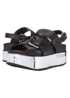 McQ Alexander McQueen McQ Catch Wedge Sandal