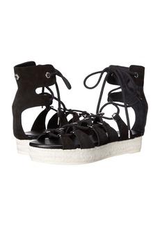 McQ Alexander McQueen McQ Cephas Lace-Up Sandal