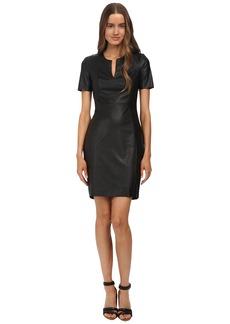 McQ New Contour Dress