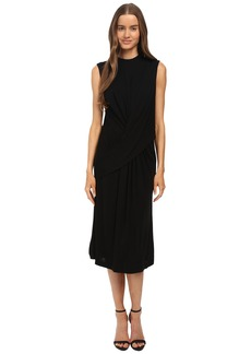 McQ Relaxed Twist Dress