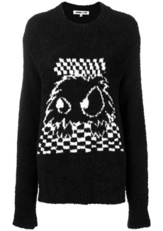 McQ Alexander McQueen Monster jumper