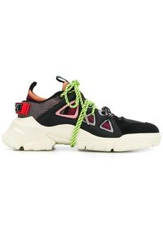 McQ Alexander McQueen Orbyt low top sneakers
