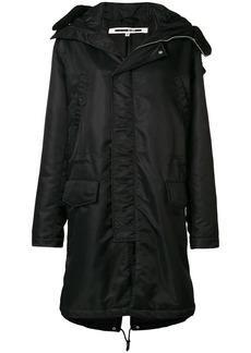 McQ Alexander McQueen oversized hooded parka