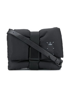 McQ Alexander McQueen padded shoulder bag