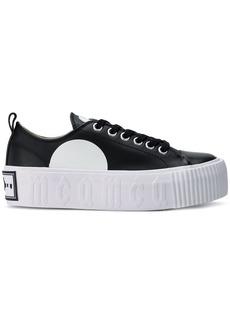 McQ Alexander McQueen platform low top sneakers
