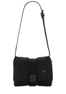 McQ Alexander McQueen Puffer Tech Shoulder Bag