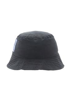 McQ Alexander McQueen Reflective Nylon Bucket Hat