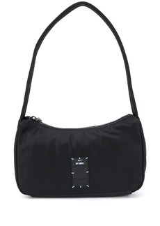 McQ Alexander McQueen small logo patch tote bag