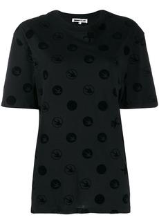 McQ Alexander McQueen Spot motif T-shirt