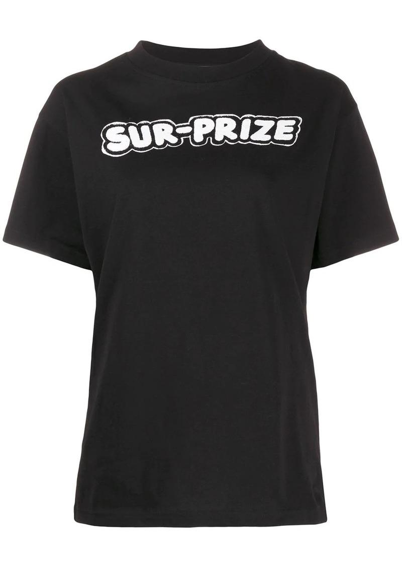 McQ Alexander McQueen Sur-Prize T-shirt