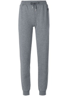 McQ Alexander McQueen Swallow patch track pants