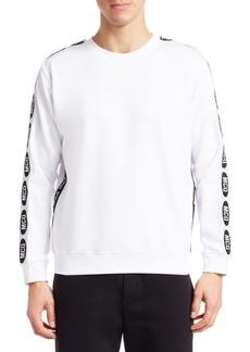 McQ Big Crew Sweatshirt