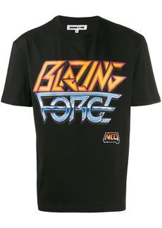 McQ Blazing Force T-shirt