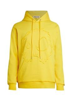 McQ Clean Cotton Hoodie