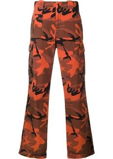 McQ Combat cargo pants