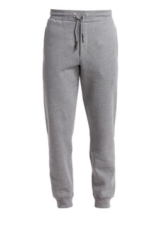 McQ Dart Cotton Sweatpants