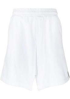 McQ double taped shorts