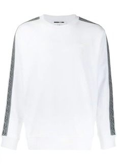 McQ double taped sweatshirt