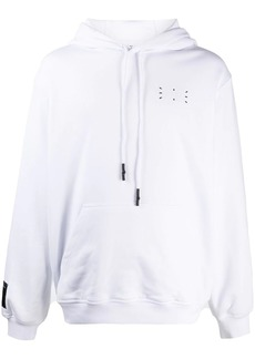 McQ drawstring hoodie