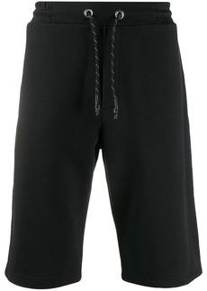 McQ drawstring track shorts