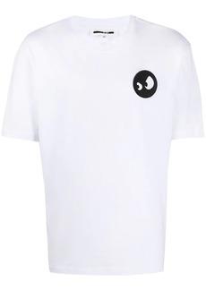 McQ emoji T-shirt