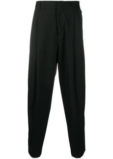 McQ Genesis II straight-leg trousers