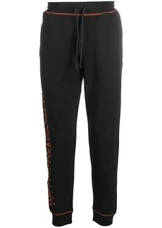 McQ Genesis track trousers
