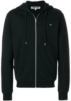 McQ hooded sweatshirt