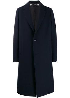 McQ long overcoat
