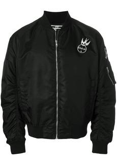 McQ MA1 bomber jacket
