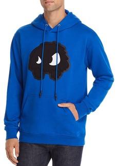 McQ Alexander McQueen Chester Hooded Sweatshirt