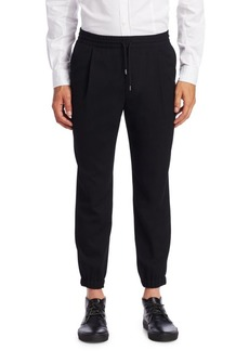 McQ Classic Stretch Jogger Pants