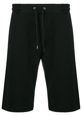 McQ logo trim shorts