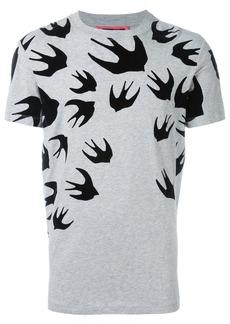 McQ 'Swallow' T-shirt