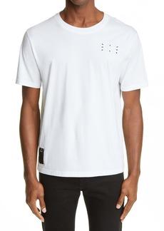 McQ by Alexander McQueen Relaxed Organic Cotton T-Shirt