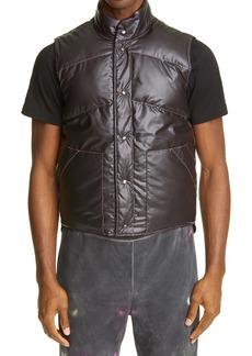 MCQ Heat Reactive Reversible Vest