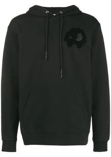 McQ Monster hoodie