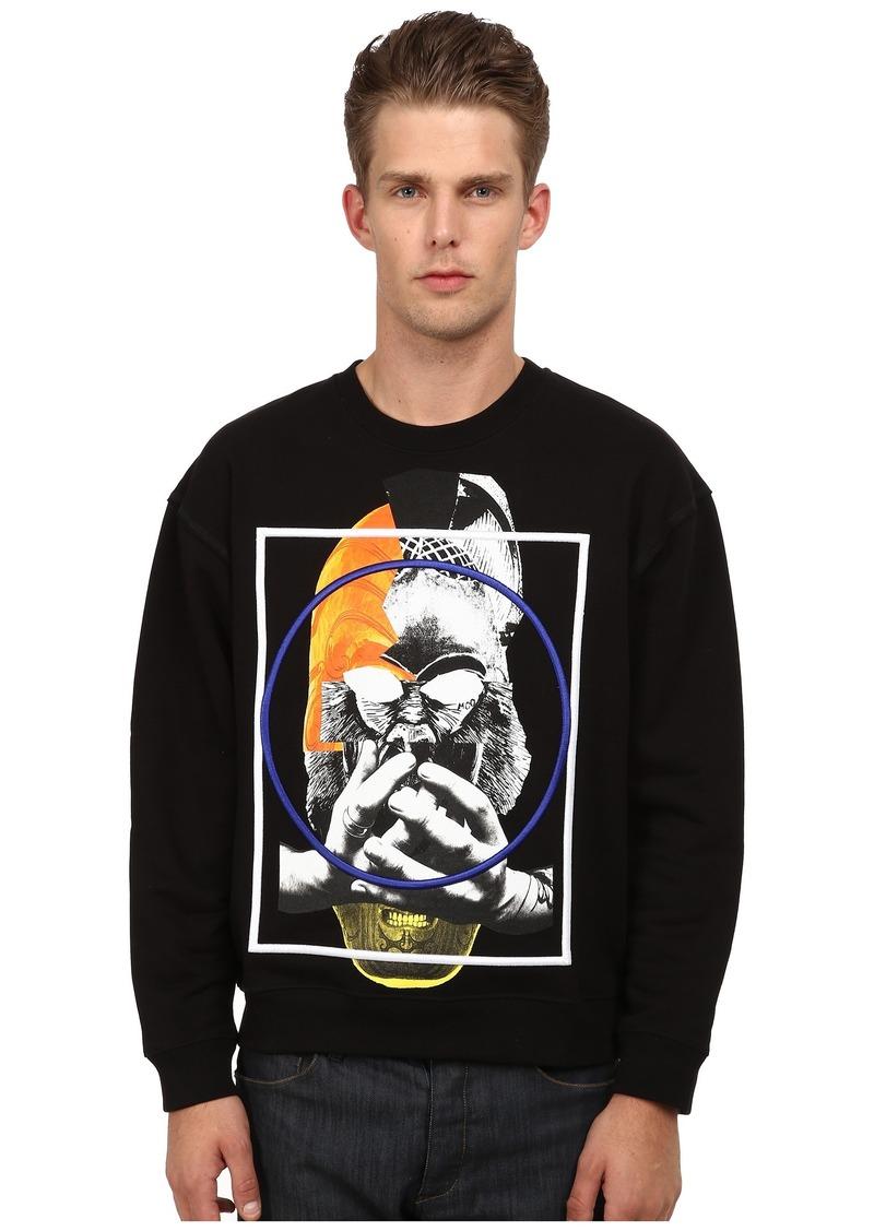 McQ Oversized Sweatshirt