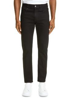 MCQ Slim Fit Organic Cotton Jeans