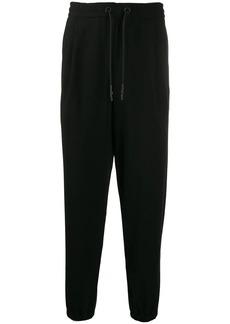 McQ mid-rise track pants