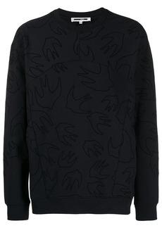 McQ rondini crewneck sweatshirt