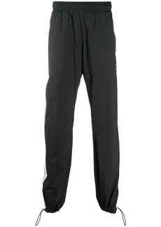McQ shell track pants