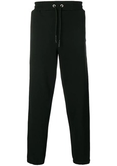 McQ side logo track pants