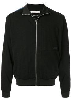 McQ side stripe jacket