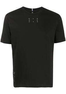 McQ stitch print T-shirt