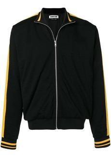 McQ stripe detail jacket